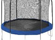 Aldama diversiones renta inflables trampolines