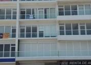 Departamento de lujo en venta con vista al mar en costa verde 3 dormitorios 134 m2