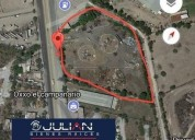 Terreno renta comercial apodaca carretera huinala villa juarez 15215 m2