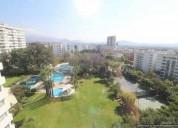 Se vende departamento panoramico dentro de exclusivo conjunto residenc 4 dormitorios 16000 m2