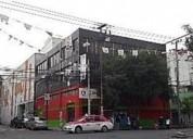 Edificio comercial en renta zona azcapotzalco 282 m2