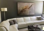 Exclusiva residencia en venta en colonia mexico norte 3 dormitorios 514 m2