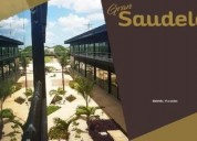 locales en renta en merida yucatan cholul motul plaza gran saudela 64 m2
