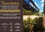 Renta local en merida yucatan cholul motul plaza gran saudela 163 m2