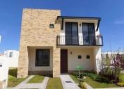Casa en venta puerta de piedra corregidora queretaro 3 dormitorios 120 m2