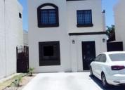 Villa bonita impecable recamaras muy amplias 3 dormitorios 130 m2