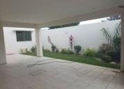 Casa nueva de lujo en venta folio ycv 6037 3 dormitorios