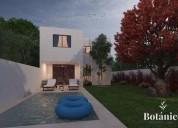 Casa en venta en merida yucatan conkal en privada botanico 4 dormitorios 308 m2