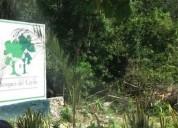 Terreno en venta cancun bosques del caribe 4900 m2