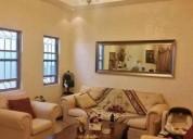 Renta bonita residencia en fracc san patricio en privada 3 dormitorios 240 m2