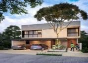 casa en venta en merida yucatan en santa gertrudis copo privada navita 3 dormitorios 254 m2