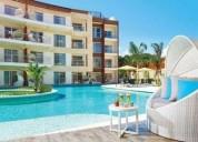 Departamentos de frente la hermosa playa del carmen 2 dormitorios 106 m2