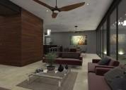 Residencia en venta en merida temozon norte privada astoria 3 dormitorios 257 m2