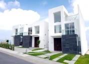 Preciosa casa en venta en fracc zibata qro mex 3 dormitorios 150 m2