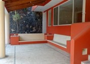 Estrene casa en burgos cuernavaca con vigilancia 3 dormitorios 455 m2