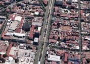Terreno catalolago en venta en benjamin franklin 835 m2