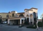 Venta de residencia en santa lucia en hermosillo sonora 3 dormitorios 378 m2