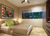 Arenis departamentos en venta en playa del carmen 1 dormitorios