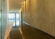 Penthouse oficina en renta torre okto valle oriente valle nl en san pedro garza garcía