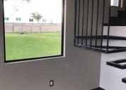 Casa nueva venta residencial punto sur 3 650 000 e1 3 dormitorios 129 m2
