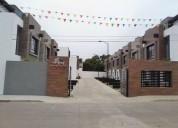 Desarrollo de casas en venta fracc real del bosque tampico tam 3 dormitorios 77 m2