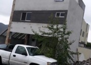 Estrena casa nueva en valle del cristal 3 dormitorios 261 m2
