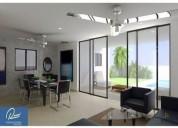 Residencia modelo 205 en conkal 68 zona norte 3 dormitorios 375 m2
