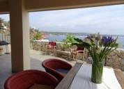 Espectacular condominio de lujo con vista al mar en puerto escondido 2 dormitorios
