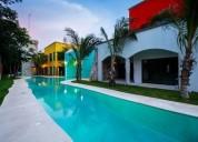 Casas personalizadas en residencial el cielo playa del carmen 2 dormitorios 236 m2