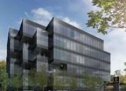 Renta de oficinas nuevas mejor zona lomas de chapultepec en miguel hidalgo