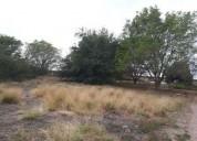 Se vende terreno campestre en la curva san pedro a 20 min culia 637 m2