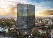 En renta extraordinarias oficinas nuevas aaa en corporativo en alvaro obregón
