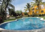 venta de casa en condominio alberca tezoyuca morelos clave 2369 4 dormitorios 59 m2