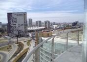 Departamentos de lujo en renta elipsis tower punta alta zona angelop 2 dormitorios