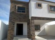 Hermosa y amplia casa en residencial al norte 3 dormitorios 200 m2