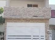 Casa en venta muy bonita lomas de rio medio 4 3 dormitorios 72 m2