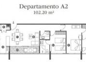Venta departamento postal queretaro 2 dormitorios