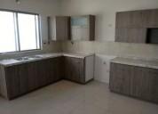 Estrena casa en fraccionamiento privado al norte 3 dormitorios 200 m2