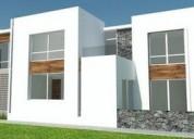 Lomas de la rioja casa en preventa 4 rec junto area verde 4 dormitorios 160 m2
