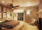 Excelente departamentos en aldea zama 3 dormitorios