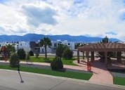 Amplisimo terreno ideal para construir tu nuevo hogar 710 m2