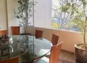 casa en venta en calle cerrada en lomas de santa fe 4 dormitorios 600 m2