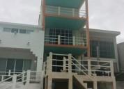 casa el naranjo frente al mar en chelem 4 dormitorios 159 m2