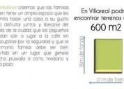 Fraccionamiento villareal merida yucatan en mérida