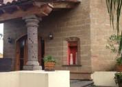 Hermosa casa estilo mexicano en venta en juriquilla queretaro 5 dormitorios 800 m2