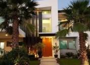 Espectacular casa en lagos del sol cancun 4 dormitorios 1200 m2