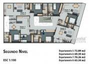 venta excelente departamento col roma 1 recamara 1 estac 1 dormitorios 63 m2