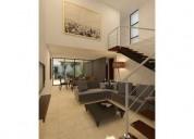 Residencia en temozon norte para entrega inmediata 3 dormitorios 290 m2