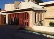 Casa sola residencial prados de villahermosa 5 dormitorios