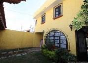 Se vende casa en jdes de ahuatlan clave 3 dormitorios 202 m2
